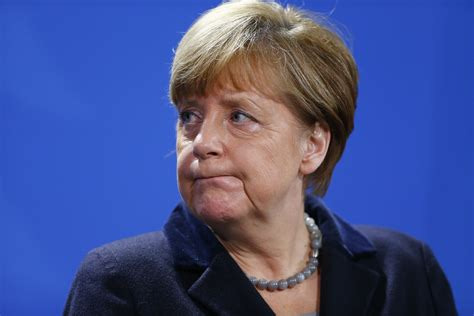 International Address Lookup Germany 80 Percent Of Germans Think Merkel Has Lost Of Refugee Crisis