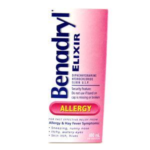 Detox Benadryl by Claritin Cold Sores Non Drowsy Benadryl Allergy In Europe
