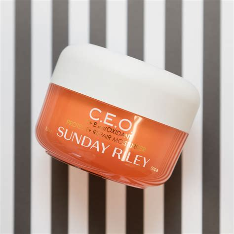 Sunday C E O C E Antioxidant Protect Repair Moisturizer 1 sunday c e o c e antioxidant protect repair