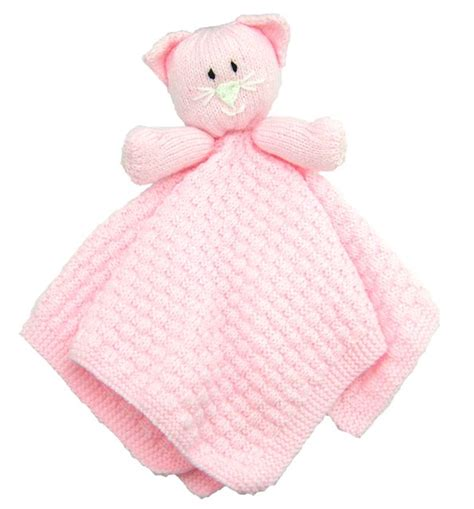 Comfort Blanket For Baby by Ravelry Cat Comfort Blanket Knitting Pattern Pattern By