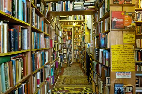 armchair books 10 magical bookshops in the uk every book lover must visit