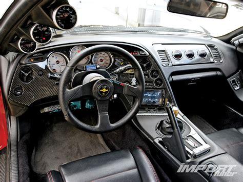 Mk3 Supra Interior Toyota Supra Interior Gallery Moibibiki 2
