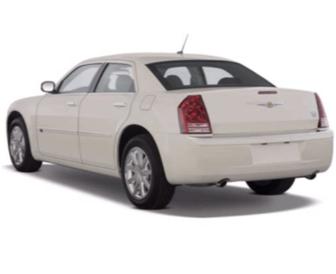 2008 chrysler 300c horsepower 2008 chrysler 300c hemi 4dr rear wheel drive sedan