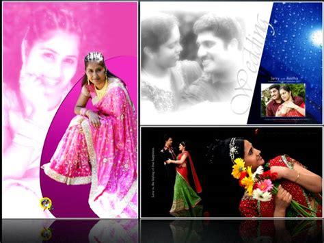 Kerala Wedding Album Design Psd Free by Kerala Wedding Album Free Psd Background Studio