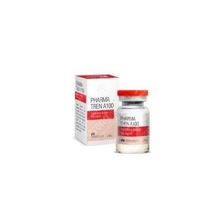 Pharmatren A 100 Pharmacom Labs Trenbolone Acetate 100mgml 1 pharmatren a 100 roidshouse