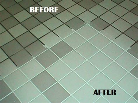 Cleaning Grout Lines Clean Grout Lines Using Chemical Free Products