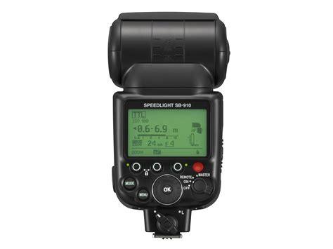 tutorial flash nikon sb 910 news new nikon sb910 speedlight announced fstoppers