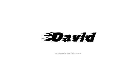 david name tattoo designs david prophet name designs page 4 of 5 tattoos