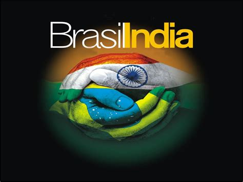 Brésil India Brazil To Strengthen Cooperation In Drugs And