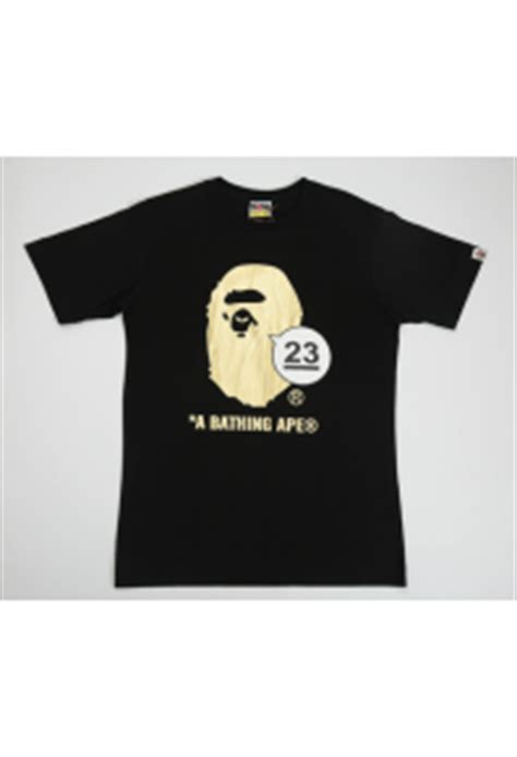 Bape Kaos Tshirt A Bathing Ape 23 a bathing ape