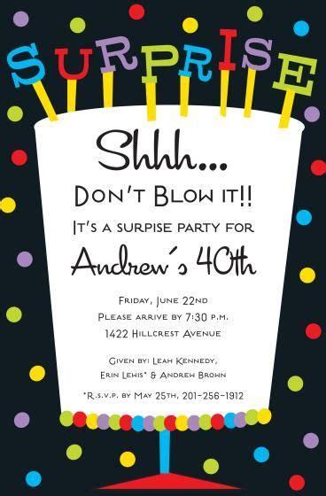 60s theme party guide party ideas home evite free printable surprise birthday invitations dolanpedia
