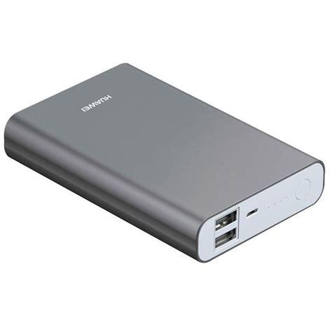 Powerbank Veger 13000mah huawei ap007 dobbel usb powerbank 13000mah gr 229