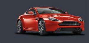 Aston Martin Accessories Vantage Aston Martin V8 Vantage Dynamics Accessories