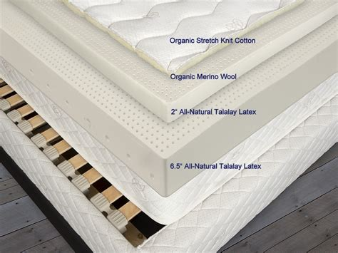 latex beds natural latex mattress european sleep design sacramento
