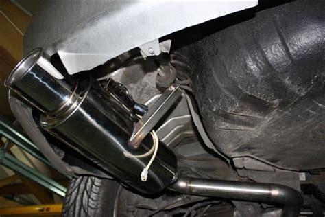 fabrication echappement inox et alu pour autos et motos