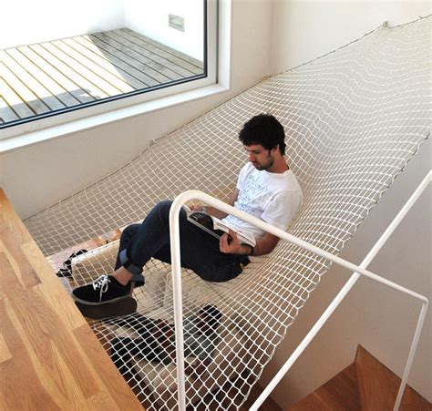 How To Make A Hammock Bed indoor hammock bed hiconsumption