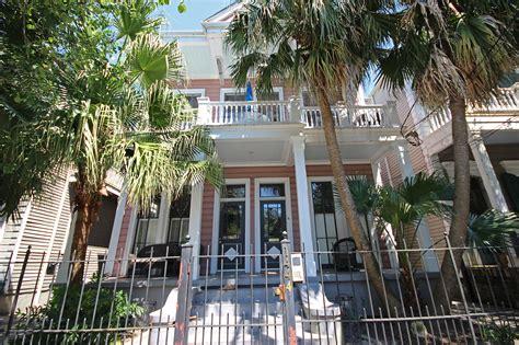 Lower Garden District Restaurants by Lower Garden District New Orleans Crescent City Living