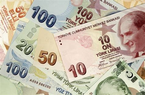 Turkish Lira Spotlight Lira Rate History Design Try To Cad