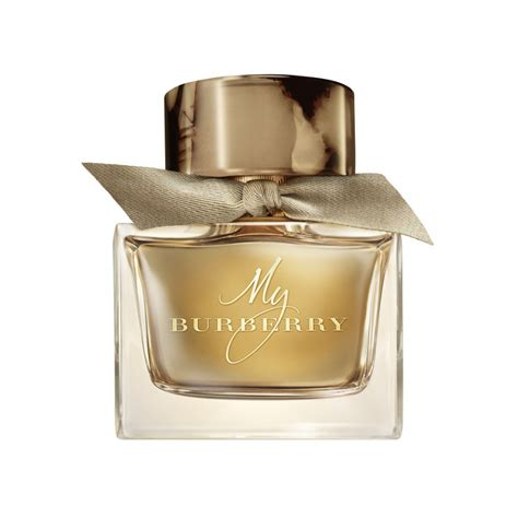 Parfum Di The Shop burberry my eau de parfum cod 11220