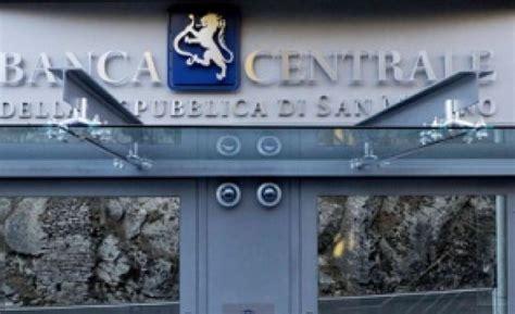 banca centrale san marino resegone notizie da lecco e provincia 187 dal 24