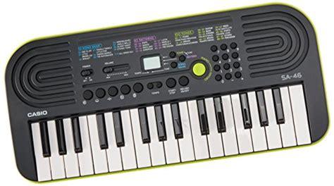 Casio Keyboard Mini Sa 46 casio sa 46 mini keyboard piano buy free scores