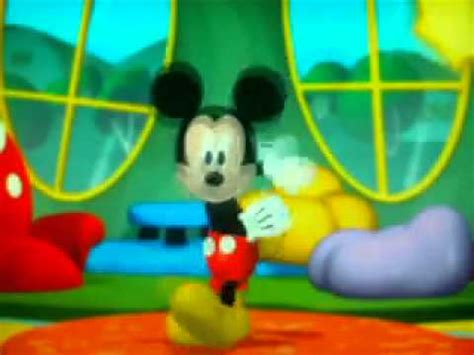 mickey mouse club house hot dog dance mickey mouse clubhouse hot dog dance youtube
