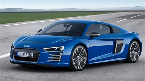 future audi r8 2016 audi r8 e tron this is audi s 456 hp electric
