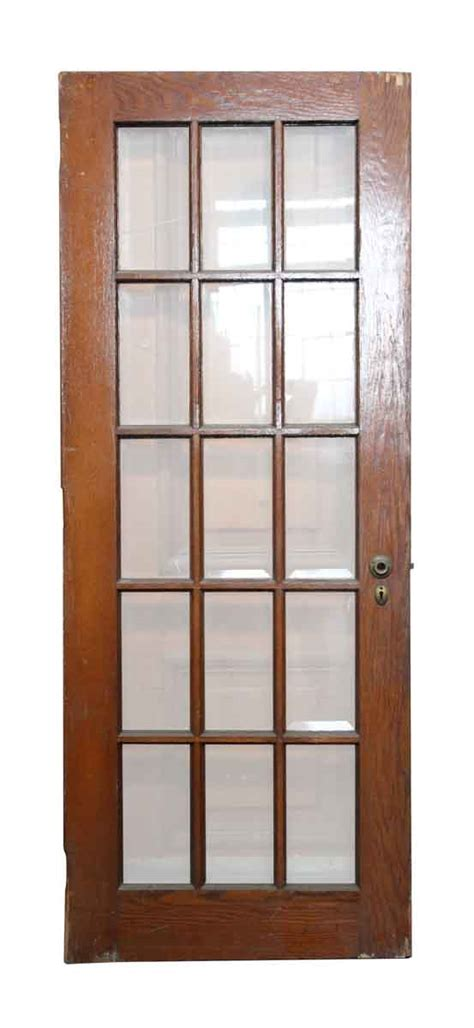 15 Panel Glass Exterior Door 15 Glass Panel Interior Doors Glass Panel Interior Door Photo 15 Interior Exterior Doors