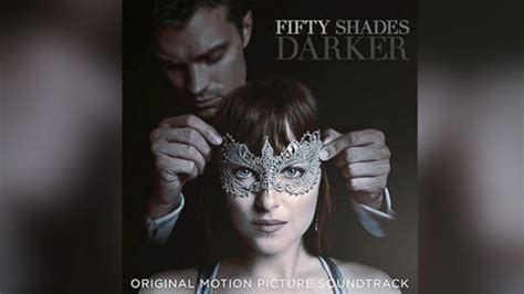 fifty shades darker film budget fifty shades darker soundtrack thievery corporation