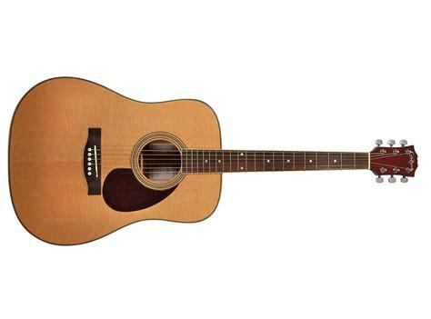 video guitar carlo robelli f640 dreadnought acoustic guitar samash