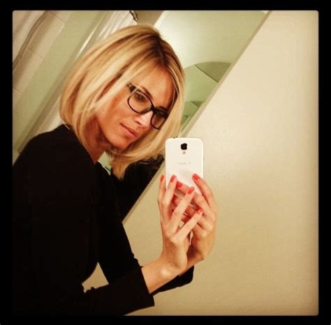 kristen taekman haircut kristen taekman images the long bob hair style of