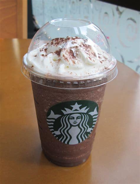 starbucks java chip light frappuccino blended coffee starbucks mint chocolate chip frappuccino calories thin blog