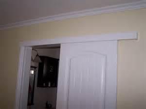 sliding door in bathroom laurmelas house my barn doors