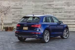 2018 audi q5 drive review automobile magazine