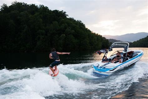 wakeboard boat weight water ski and wakeboard boats designed for watersports