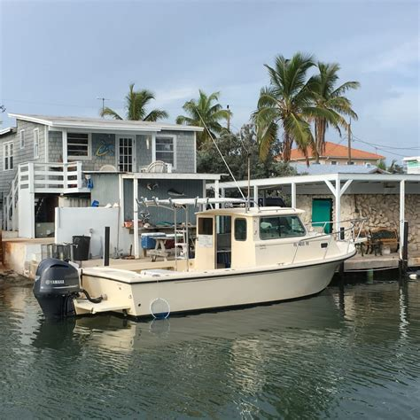 parker boats marathon florida fishing in the keys what should we expect shark river