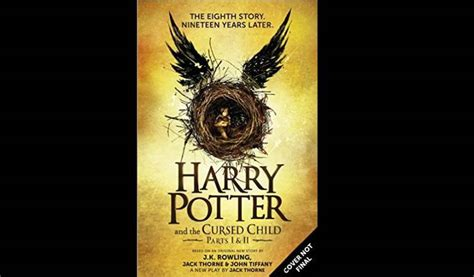 harry potter and the cursed child nuevo libro de harry potter ya es n 250 mero uno en preventas