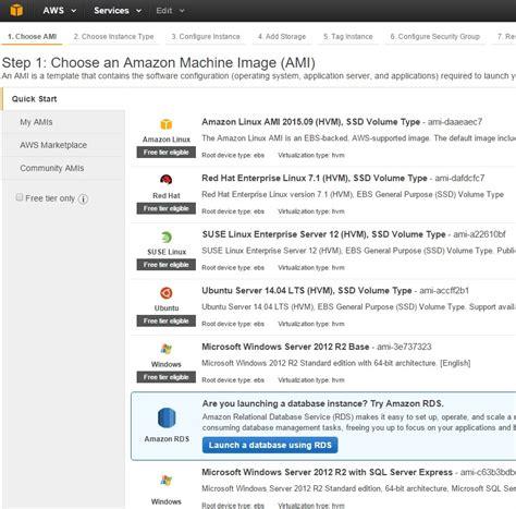 amazon vps бесплатный vps получаем cloud vps с 1 гб озу от amazon