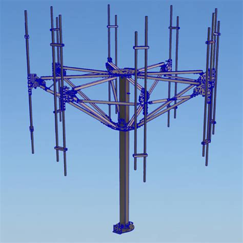Antenna Design Engineer by Mechanical Design Cosmos Static Analysis And More Jem Engineering