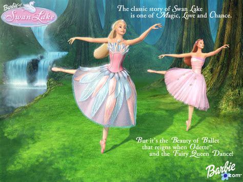 film barbie of swan lake swan lake barbie movies photo 407795 fanpop