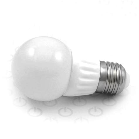 2w Led Light Bulb From Oracle Lighting Technology Led Light Bulbs Made In Usa