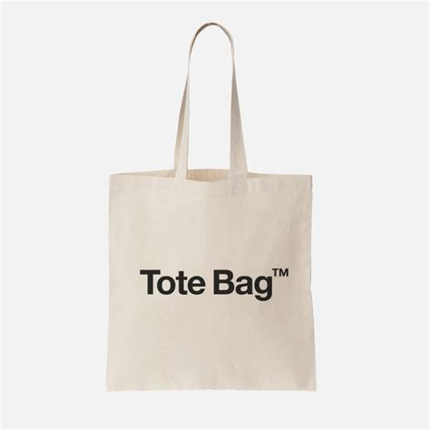 Tote Bage tote bag stuff 174 by andrew neyer