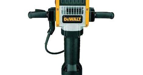 Dewalt Dwd014 Rotary Drill Mesin Bor 10 Mm dewalt power tool d25980k qs 30kg 28mm hex breaker