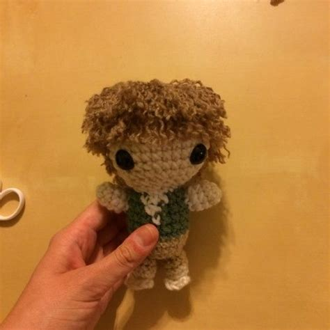 Turban Bunny Pita With Curly Hair 17 best images about amigurmi on free pattern