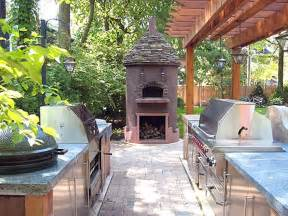 Tiki Hut Bar And Grill Cheap Outdoor Kitchen Ideas Hgtv