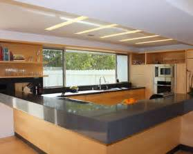window ideas for kitchen awesome modern kitchen design with hardwood kitchen