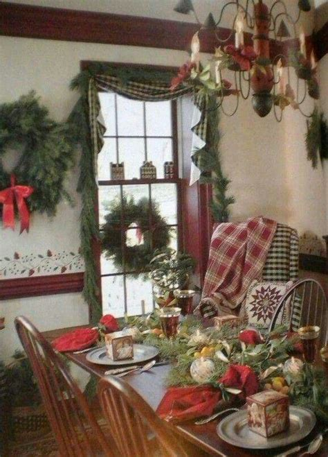 17 best images about colonial christmas decor on pinterest