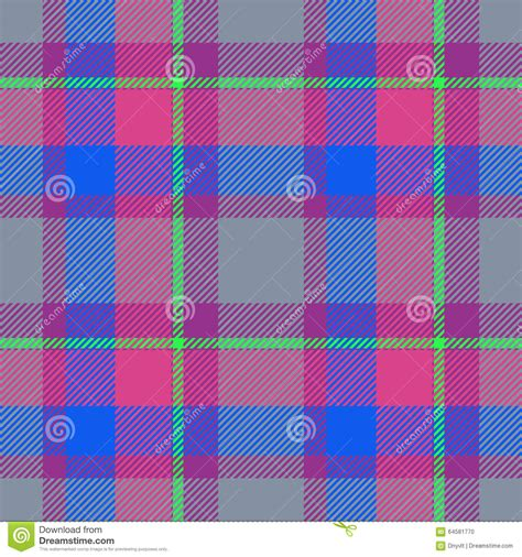 pattern colorful kilt seamless tartan pattern red and grey kilt fabric texture