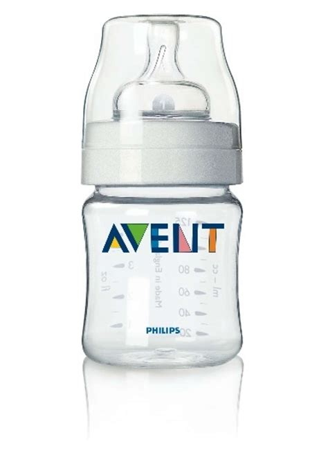 Avent Botol Classic by Classic Baby Bottle Scf640 17 Avent