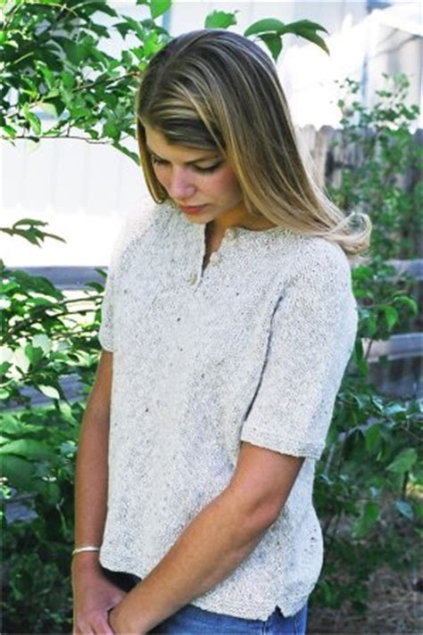 knitting pattern henley sweater knitting pure and simple summer sweater patterns 9727
